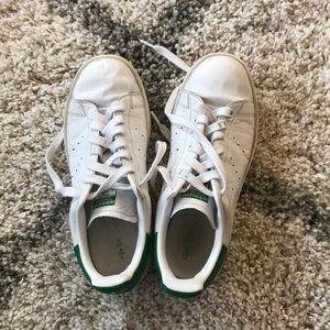Platform Adidas Stan smiths